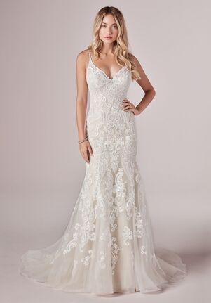 Rebecca Ingram ADELAIDE 20RT228 Mermaid Wedding Dress