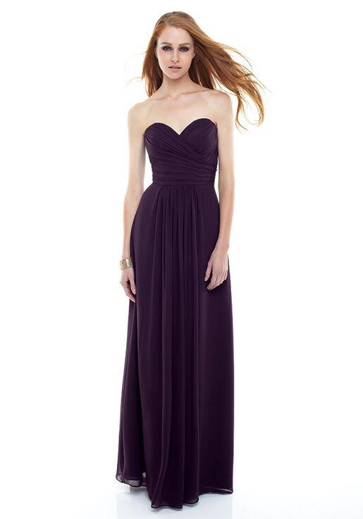 d1406494bb5 Bill Levkoff 165 Bridesmaid Dress - The Knot