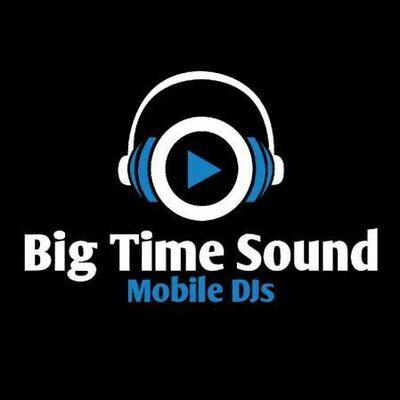 Big Time Sound Mobile DJs
