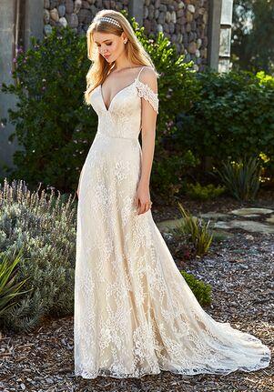 Simply Val Stefani YUNA A-Line Wedding Dress
