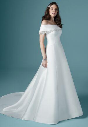 Maggie Sottero RACHEL A-Line Wedding Dress