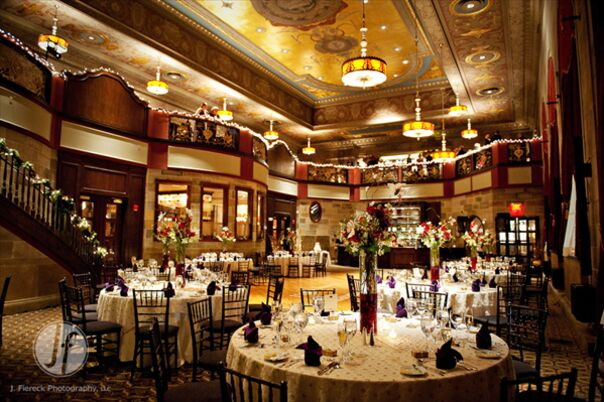 Wedding Reception Venues In Hartford CT - The Knot