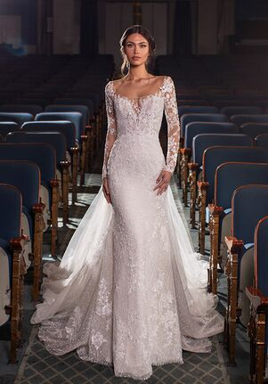 PRONOVIAS PRIVÉE RALSTON Ball Gown Wedding Dress
