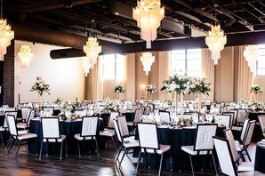 Classy St. Louis Reception Venue