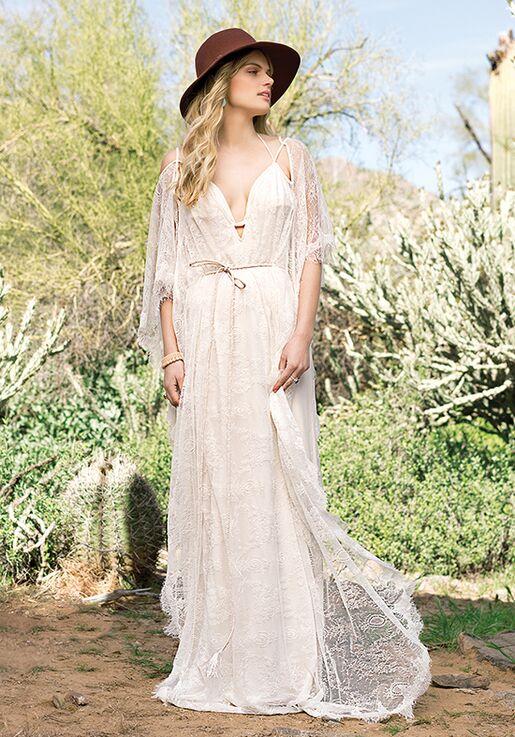 a5d665880e5 Lillian West 6523 Wedding Dress - The Knot