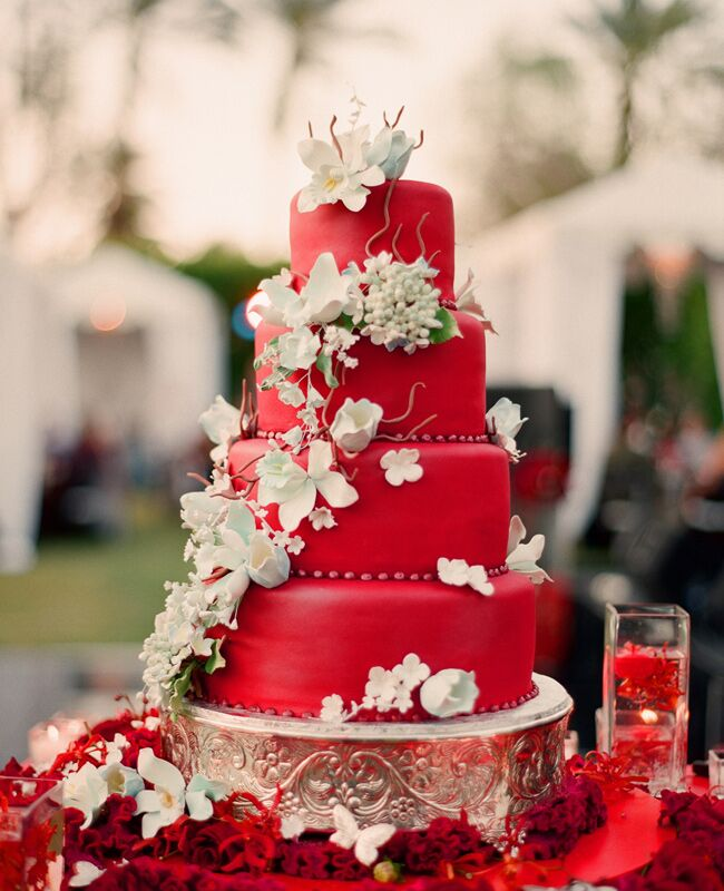 10 Reasons to Have Your Wedding During the Chinese New Year