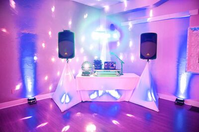 All-Inclusive DJ+Photography by El Folio Entertainment
