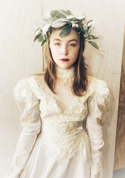 My (Gorgeous) Shabby Wedding