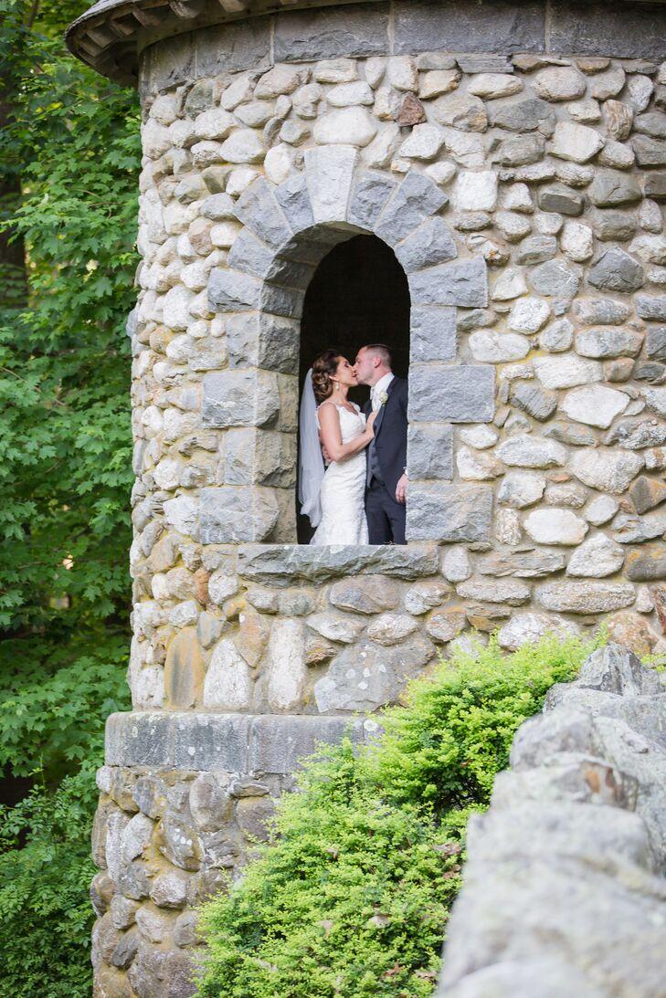 Searles Castle Wedding Venue