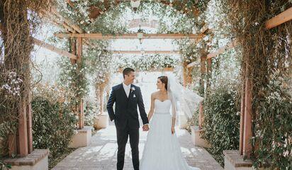 Wedding Venues California Temecula Mount Palomar Winery Front Photo