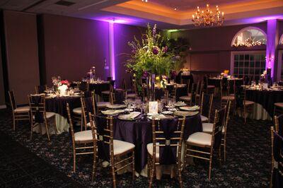 Aberdeen Manor Ballroom and Event Center