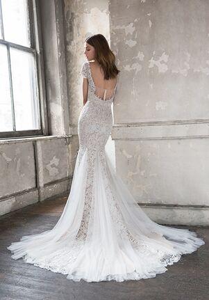 Ti Adora by Allison Webb Roselyn Mermaid Wedding Dress