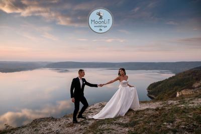 Moonlit Weddings - Award Winning Boutique Studio