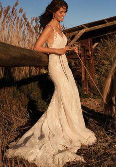 Lillian West 66131 Mermaid Wedding Dress