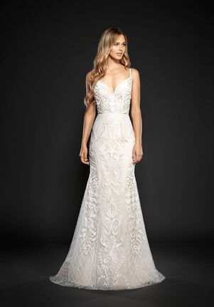 Hayley Paige Maverick-6706 Mermaid Wedding Dress