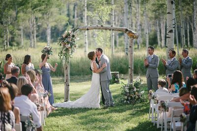 Flying Diamond Ranch Weddings & Events