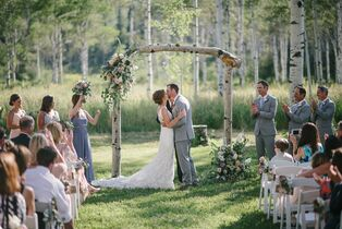 Flying Diamond Ranch Weddings & Events