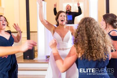 Elite Events & Entertainment
