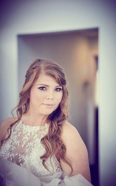 A Tiffany Bride Makeup Artistry
