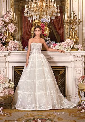 Platinum by Demetrios Wedding Dresses