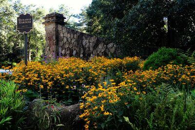 Dunaway Gardens
