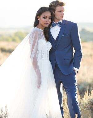 Wedding Tuxedos + Suits | The Knot