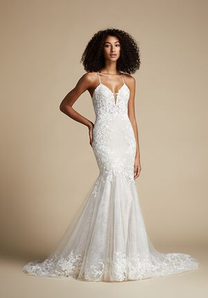 Ti Adora by Allison Webb 72103 Sawyer Mermaid Wedding Dress