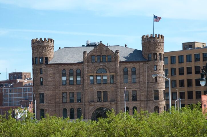 Castle Hall Detroit Detroit Mi