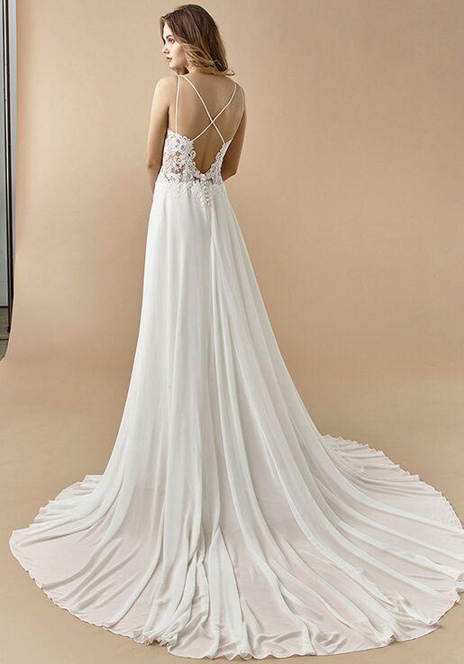 Beautiful BT20-6 A-Line Wedding Dress