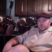 Philadelphia, PA Steel Drummer | Michael Carsley
