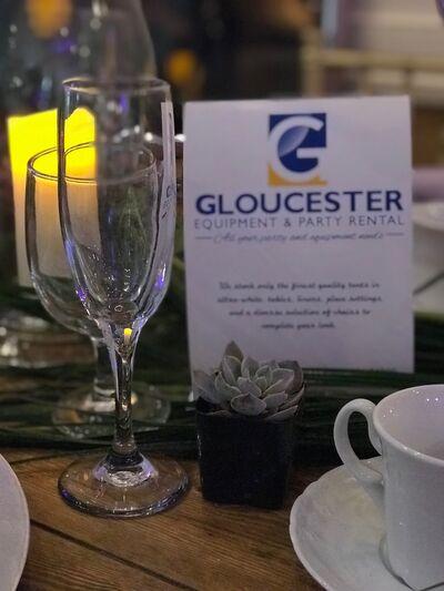 Gloucester Equipment & Party Rental, Inc.