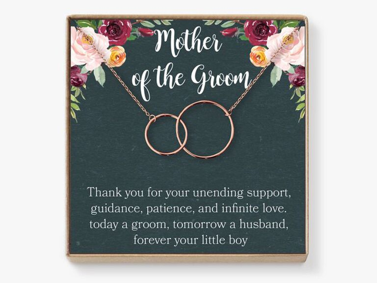 de5db014dabd5 30 Thoughtful Mother of the Groom Gifts She'll Love