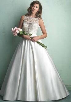 Allure Bridals 9152 Ball Gown Wedding Dress