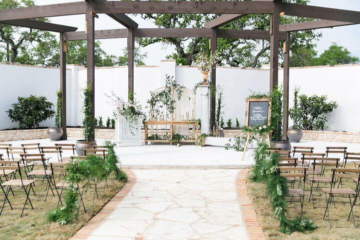 Garden Grove Wedding And Event Venue
