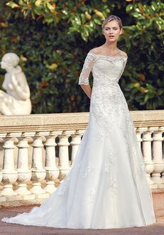 Sincerity Bridal 44127 A-Line Wedding Dress