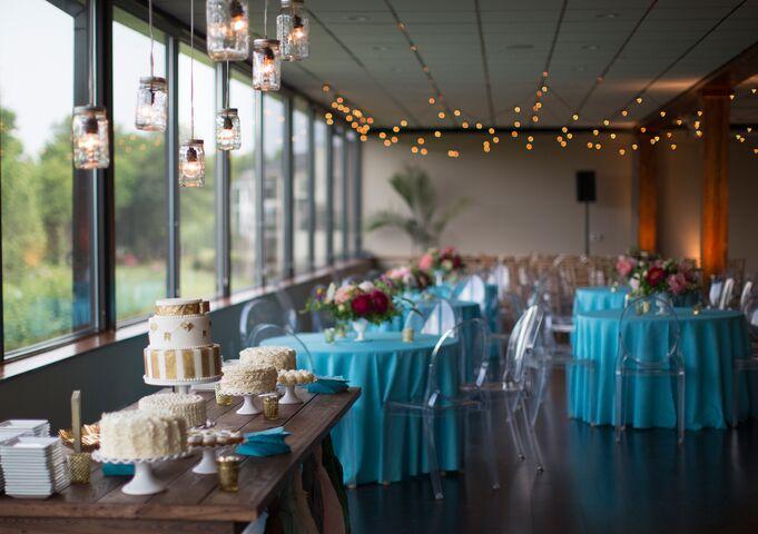 Reception Venues - Columbia, SC