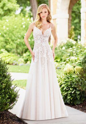 Enchanting By Mon Cheri Wedding Dresses