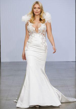 Pnina Tornai for Kleinfeld 4823 Wedding Dress