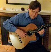 San Francisco, CA Classical Guitar | Henry Schuyler Classical, Jazz Guitarist, Vocalist