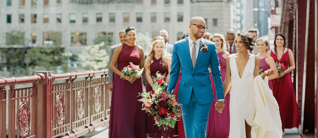 wedding vendors & services