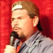 Liberty Hill, TX Comedian | Comedian Kevin Nicks