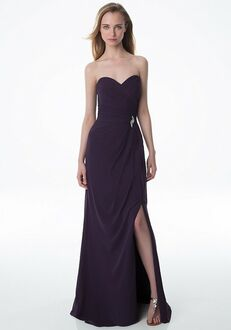 Bill Levkoff 986 Sweetheart Bridesmaid Dress