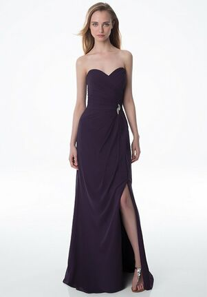 Bill Levkoff 986 Sweetheart Bridesmaid Dress
