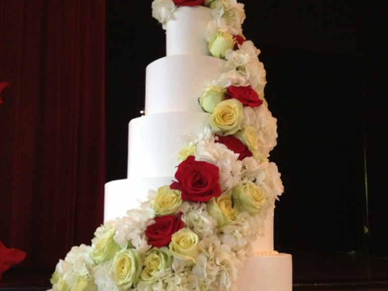 Wedding Cakes in Green Bay