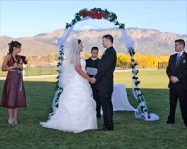 Cheap Wedding Dresses Albuquerque: Albuquerque Balloon Museum