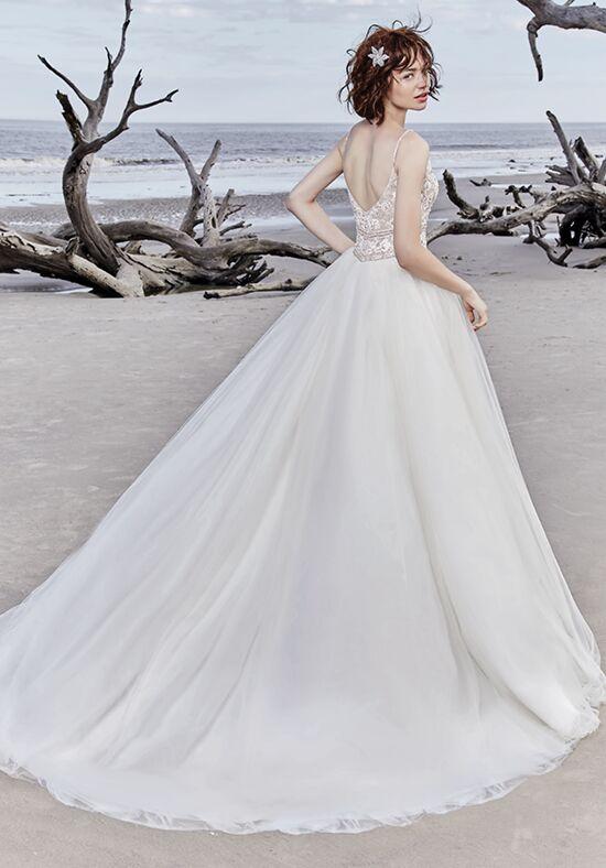 d1c8ec49d Sottero and Midgley Saylor Rose Wedding Dress | The Knot