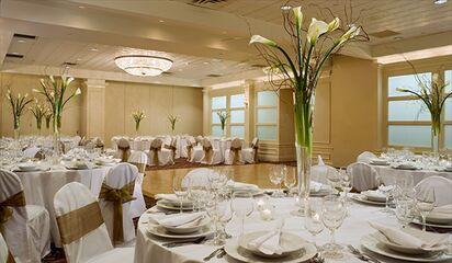 Radisson Hotel New Rochelle Reception Venues New Rochelle Ny