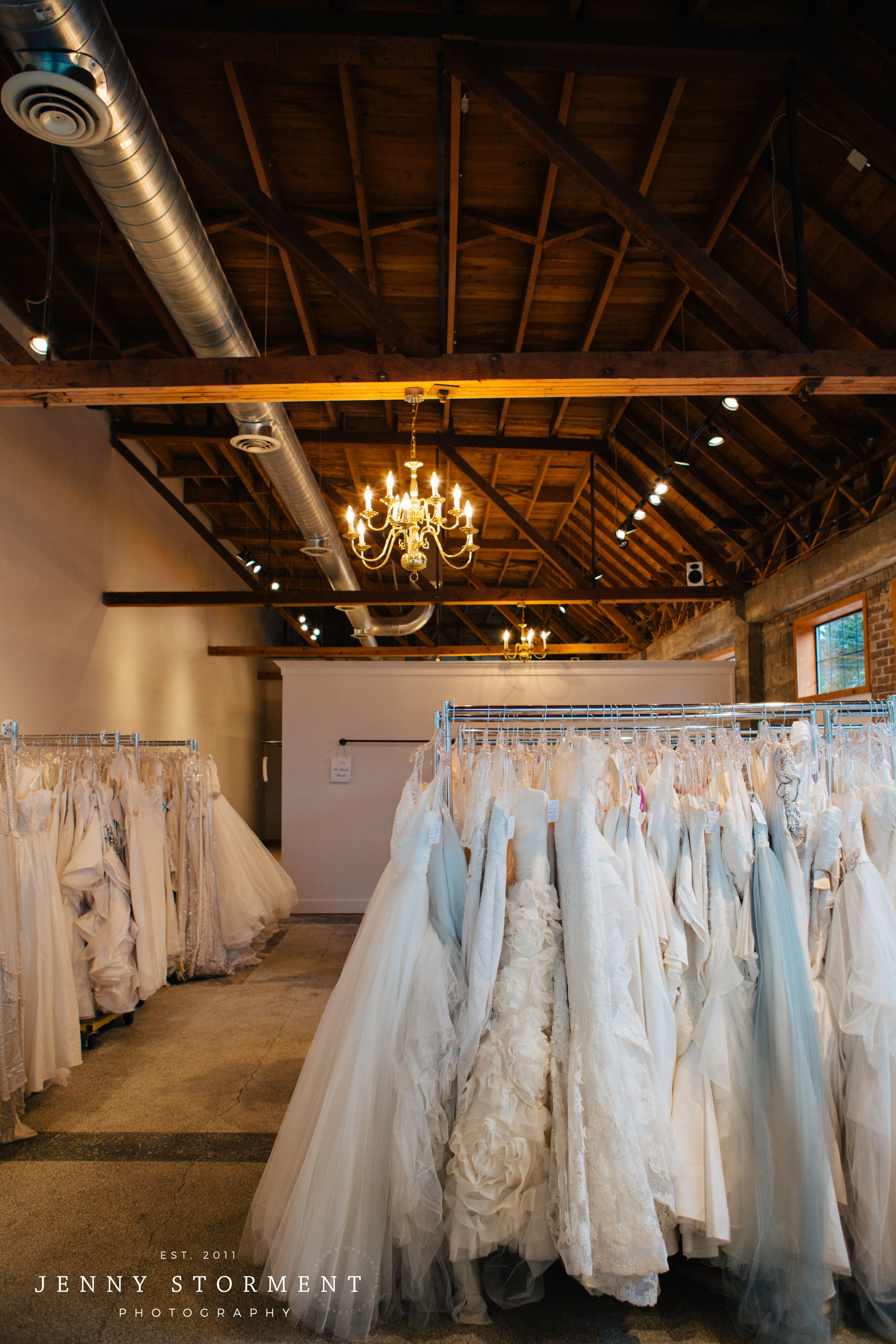 Brides for a Cause   Tacoma   Bridal Salons   The Knot