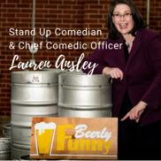 Charlotte, NC Comedian | Beerly Funny | Stand Up Comedy