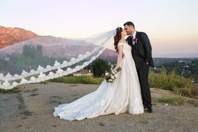 Julie Harris Designs ~Bridal Veils and Accessories